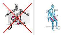 Упражнения против сколиоза у детей