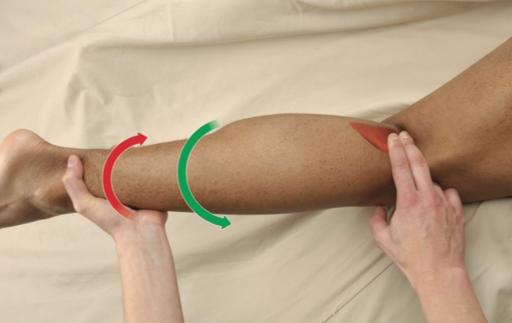 Как сломать ногу без причины и боли в домашних условиях